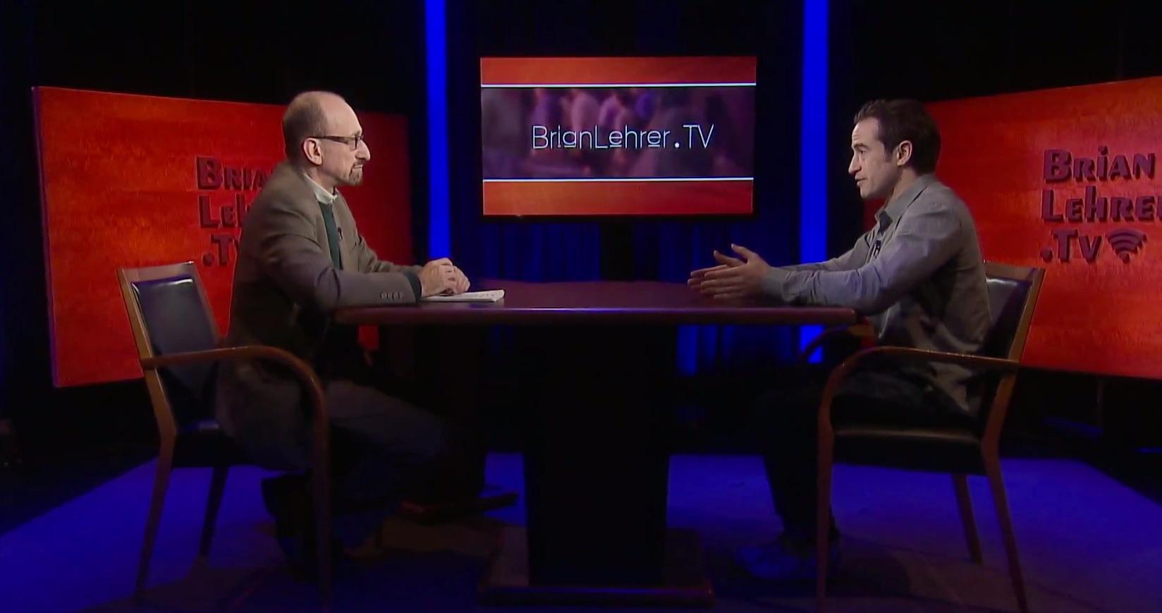BrianLehrer.tv