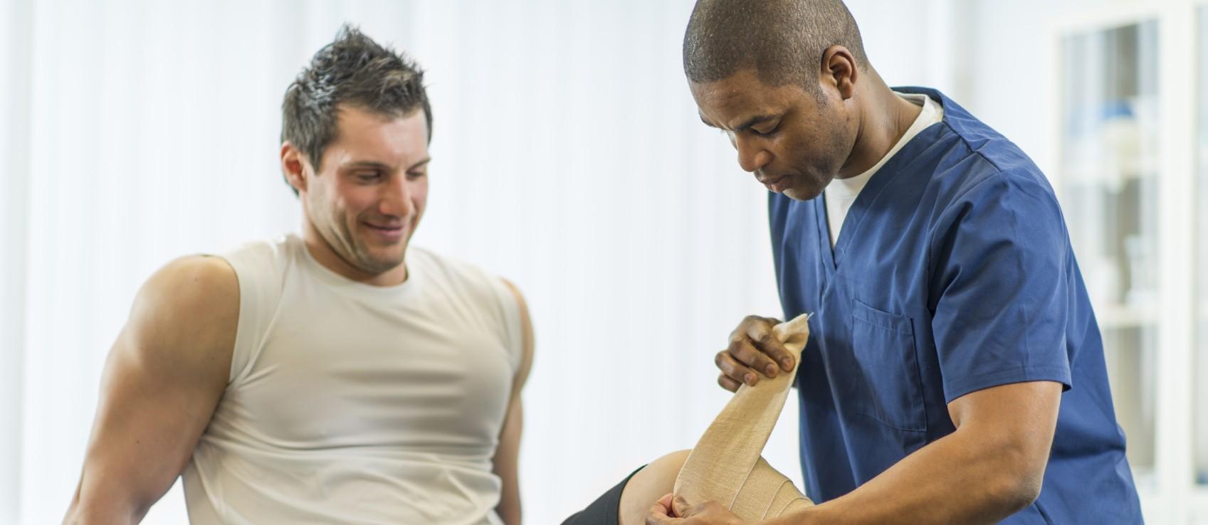 The Top Job In America Is In Healthcare (No, Not Doctor)