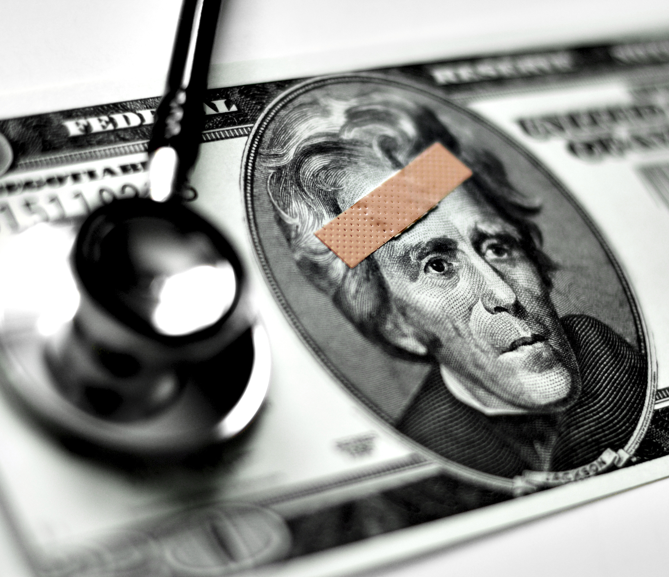 Technology's Answer To America's Healthcare Overspending Epidemic