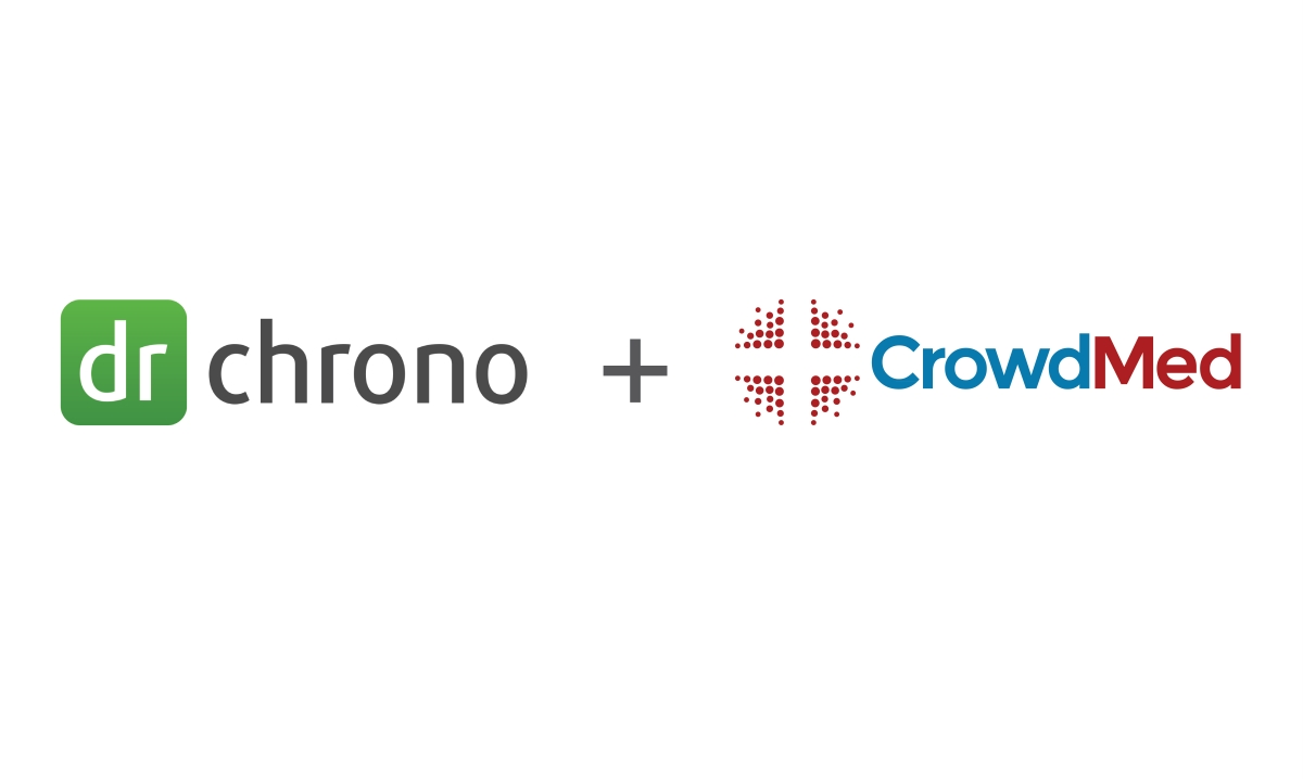 CrowdMed partners with drchrono