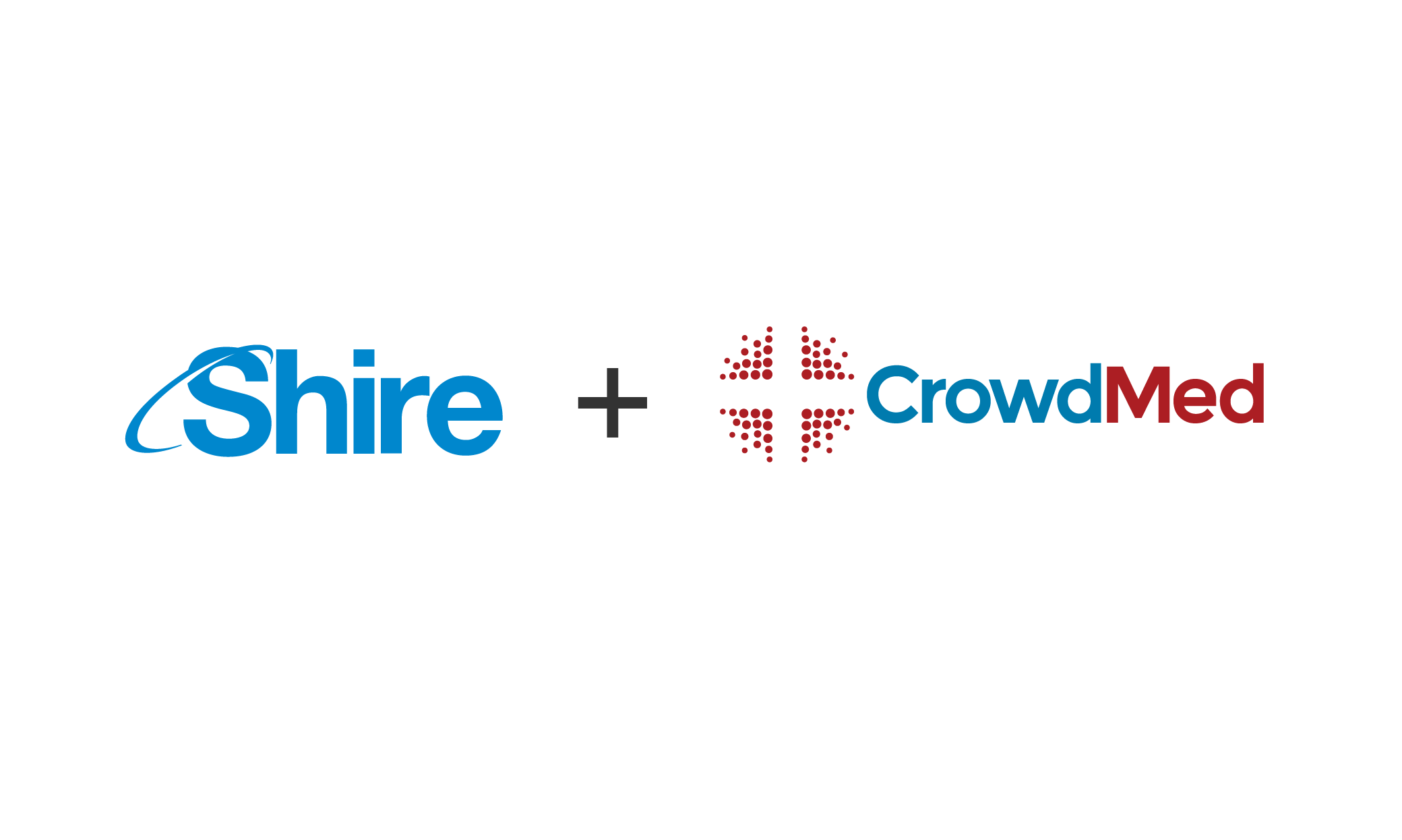 CrowdMed partners with Shire