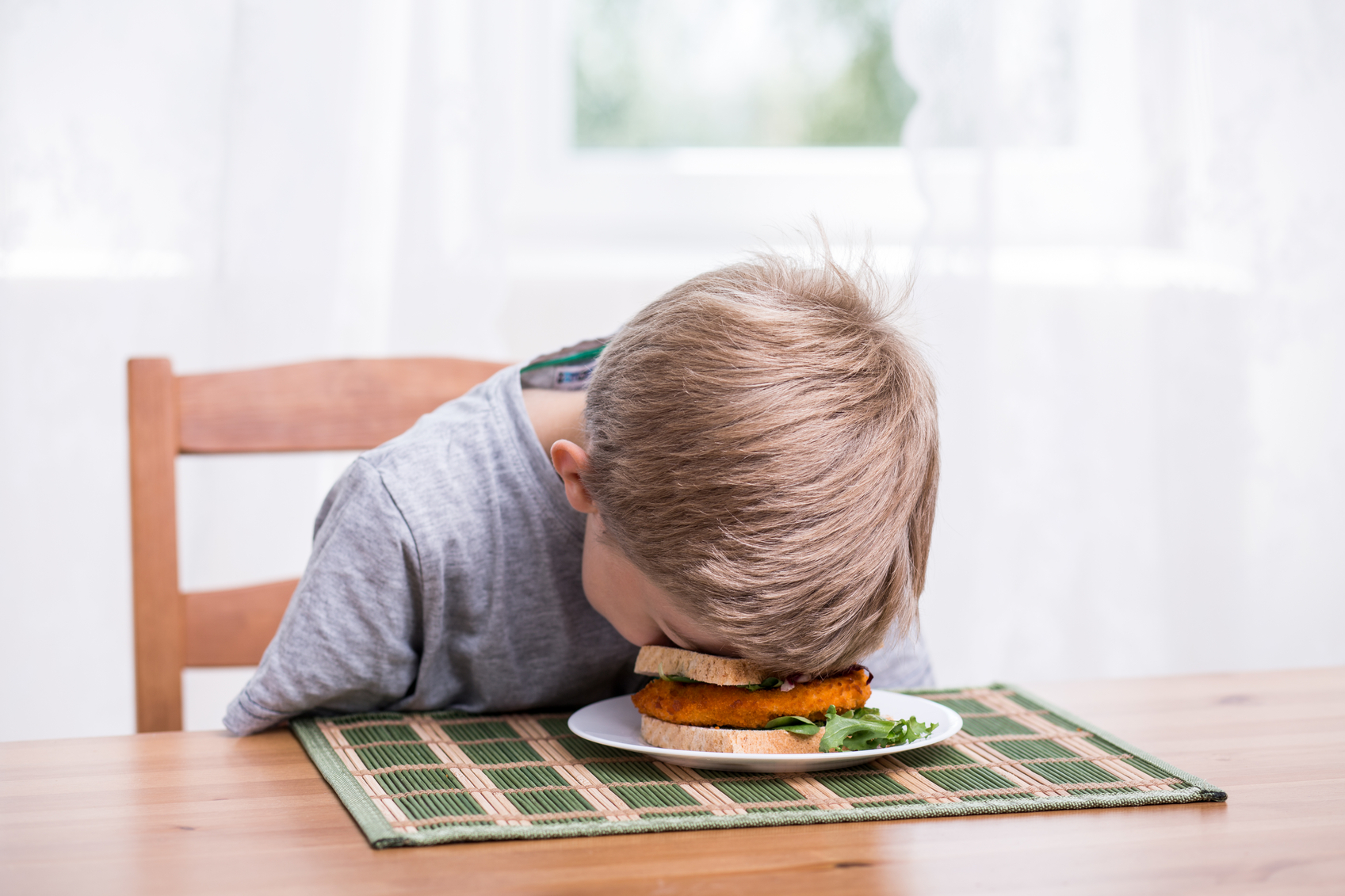 Is a Gluten-Free Diet Necessary for Kids?