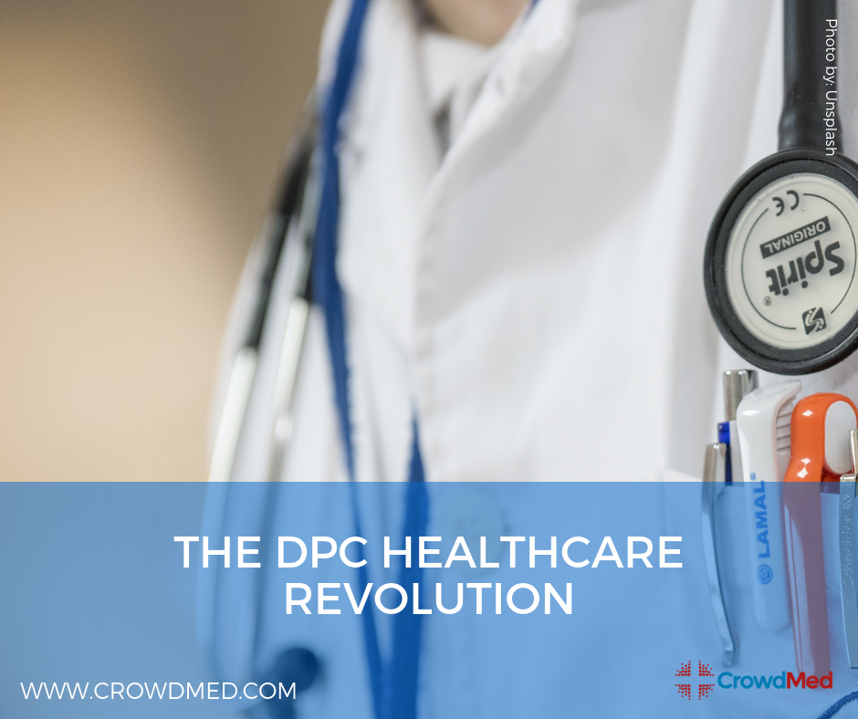 DPC Healthcare Revolution